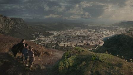 觀賞帝王的生成。第 1 季第 2 集。