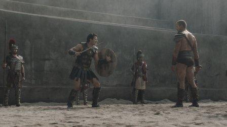 觀賞為榮耀而戰。第 1 季第 5 集。