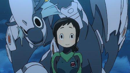 觀賞我將飛龍取名為瑪索丹。第 1 季第 2 集。