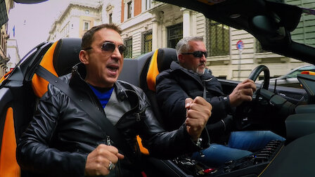 Watch Italy. Episode 1 of Season 1.