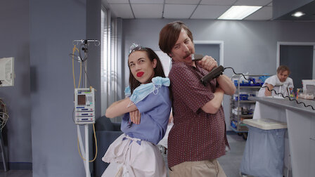 Watch Modelling at the Hospital. Episode 4 of Season 2.