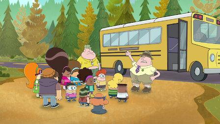 觀賞內褲隊長與無聊法師的超無聊廢話。第 3 季第 8 集。
