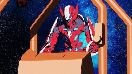 觀賞DIG 07 生存宙域。第 1 季第 7 集。