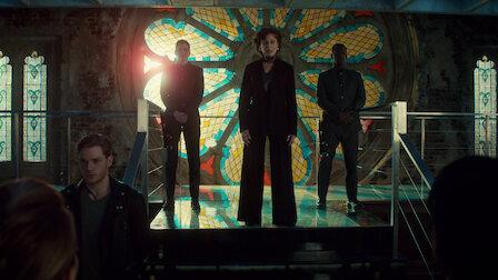 Watch Those of Demon Blood. Episode 13 of Season 2.