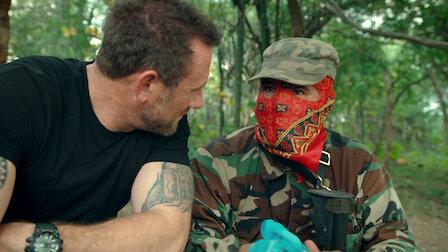 觀賞墨西哥。第 1 季第 1 集。